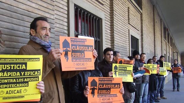España afronta una multa por no adaptar la ley hipotecaria