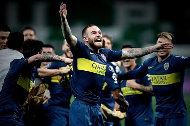 El superclásico argentino se toma la final de la Copa Libertadores 2018