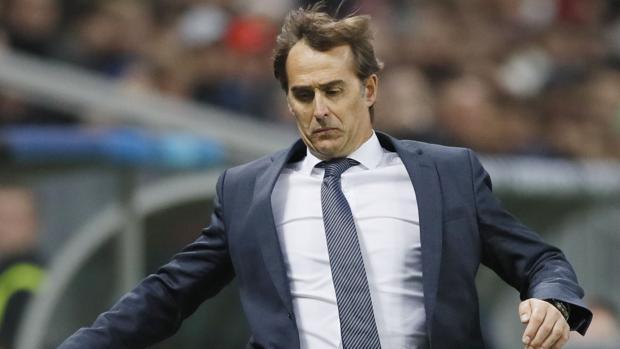 El Madrid suma 409 minutos, casi siete horas, sin gol
