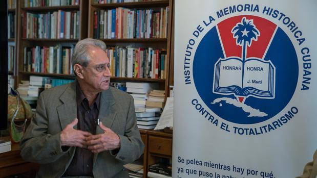 «Combatí a Batista y luego a Castro porque su totalitarismo era peor»