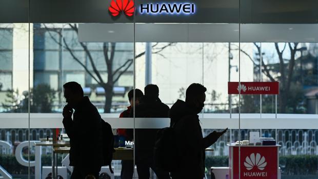 Huawei se sitúa en la diana de la nueva Guerra Fría entre EE.UU. y China