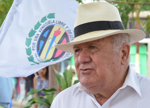 Freddy Valera: Muerte de Rafael Acosta suma otro crimen de lesa humanidad contra Maduro