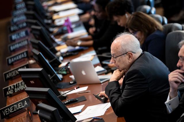 La OEA votará el #18Sep la activación del Tiar en Venezuela
