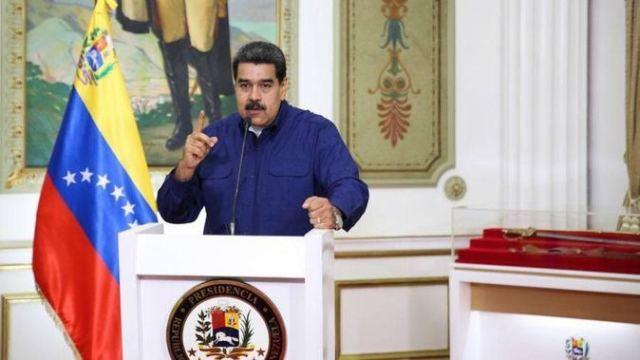 Maduro anuncia un plan de racionamiento eléctrico en Venezuela por 30 días