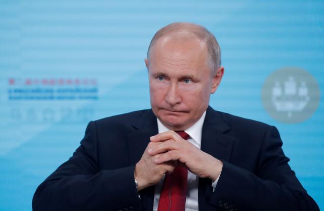 Estas fueron las reformas propuestas por Putin que provocaron la dimisión de todo su gabinete y Primer Ministro