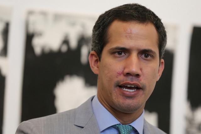 Presidente (e) Guaidó no asistirá a próxima reunión organizada por Noruega tras muerte de C/C Acosta Arévalo
