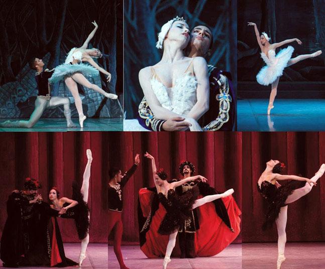 Ballet de Cuba estrena «El lago de los cisnes» sin presencia de Alicia Alonso