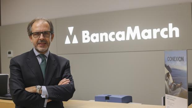 Banca March logra un beneficio 26,4 millones en el primer trimestre, un 13,8% más que hace un año