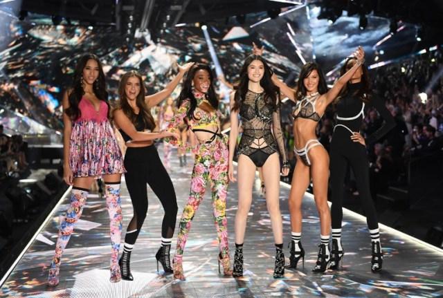 Esta angelita confesó por qué no habrá más desfiles de Victoria's Secret