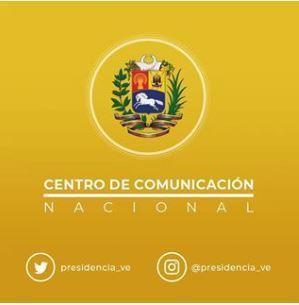 Avance informativo del Centro de Comunicación Nacional del 31 de julio de 2019