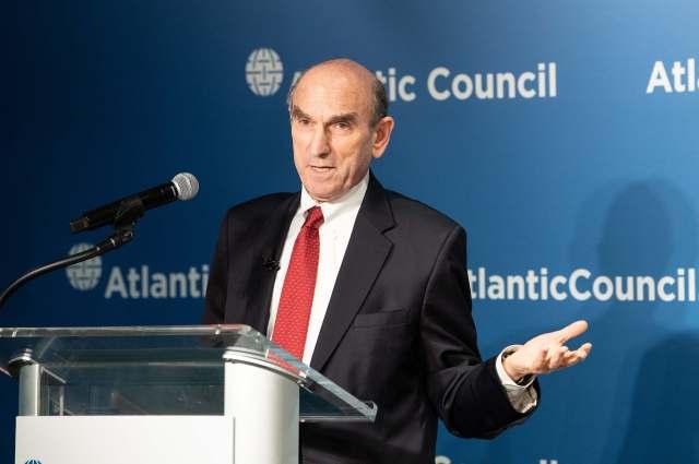 Abrams: EEUU no toleraría a Cabello o El Aissami en una transición en Venezuela