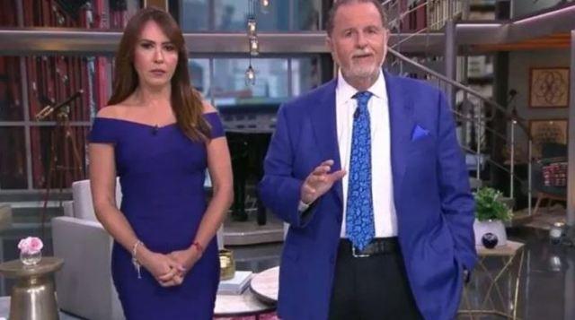 """Despiden a productor de """"El Gordo y la Flaca"""" por denuncias de acoso sexual"""