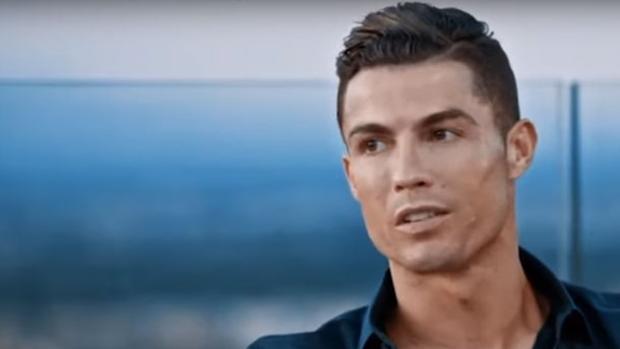 Los tres equipos españoles a los que dijo «no» Cristiano