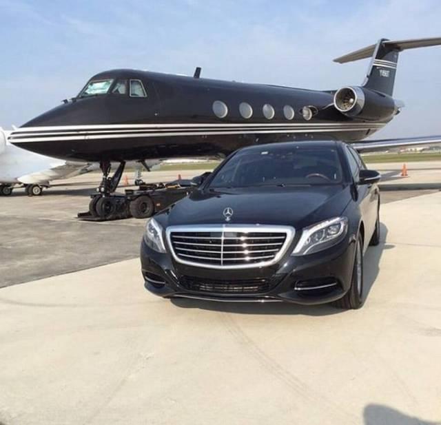 El Nuevo Herald: Comprador del avión de Epstein tiene vínculos con chavista sancionado