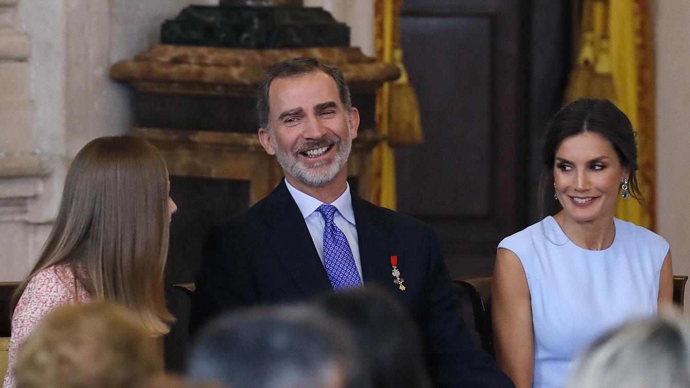 ¡QUÉ NICE! Reyes de España comerán arepas con Lorenzo Mendoza: el empresario venezolano será su anfitriónen Barbados