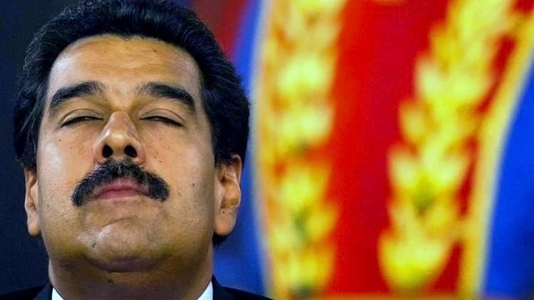 """Mike Pompeo advierte que EEUU no ha cambiado su política hacia Maduro: """"Lo queremos fuera del poder"""""""