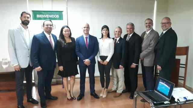 César López Rodríguez es el nuevo presidente de la Cámara Inmobiliaria de Carabobo