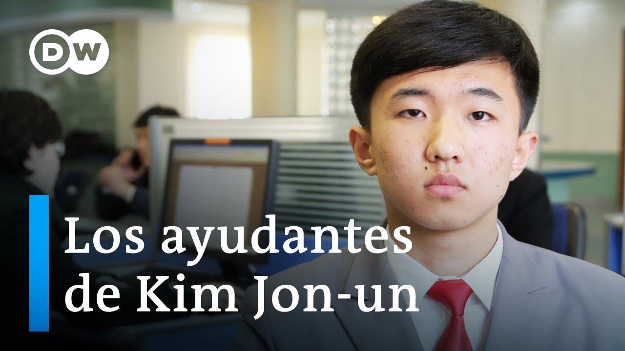 Corea del Norte: Todos los hombres del dictador Kim Jong-un | DW Documental – YouTube