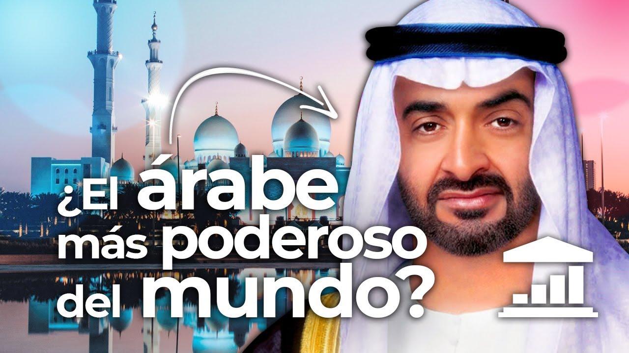 ¿Por qué ABU DHABI es la gran POTENCIA ÁRABE?- VisualPolitik – YouTube