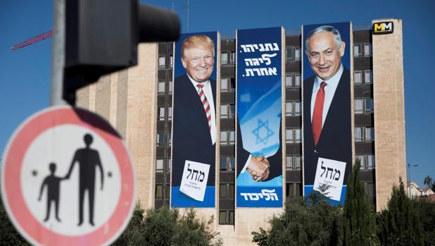 Acusan a Israel de colocar micrófonos cerca de la Casa Blanca y Trump lo niega