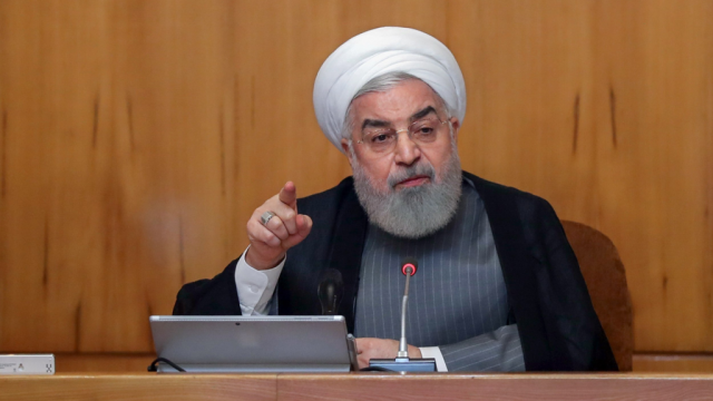 Irán rechaza la idea de un nuevo acuerdo nuclear negociado por Trump