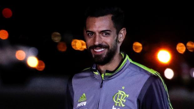 La carambola que cambió la vida del primer español en la final de la Libertadores
