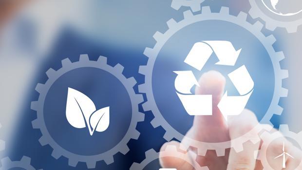Economía circular y el reto del crecimiento económico