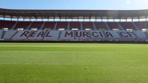 ¿Por qué el estadio del Real Murcia ya no se llama Nueva Condomina?