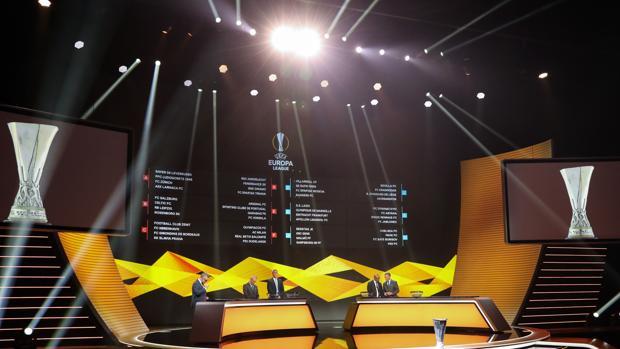 Horario y dónde ver el sorteo de la Europa League, dieciseisavos de final