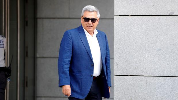 BBVA cierra tres días de interrogatorio y señala a Corrochano por el caso Villarejo