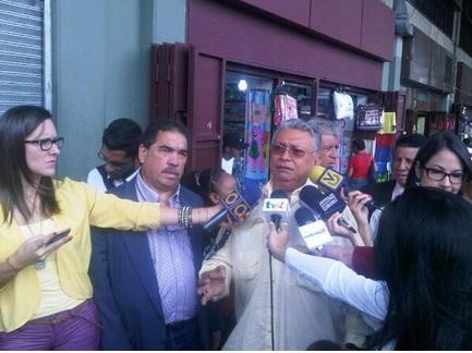 """Ernesto Guevara, alias """"El Renco"""", incursiona en otra faceta criminal: usa """"bots"""" para atacar y callar denuncias sobre el saqueo que perpetra en PDVSA"""