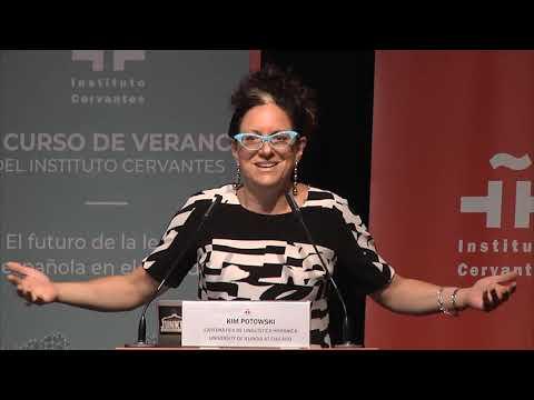 El futuro de la lengua española en Estados Unidos – YouTube